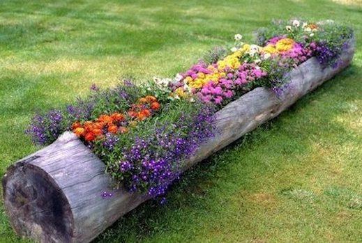 Creative Container Gardening | Guthmann Construction