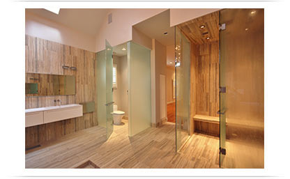 Our Services Bathroom Renovations