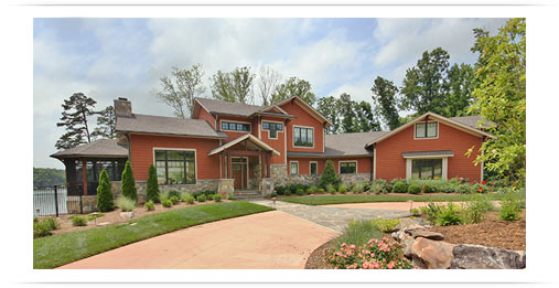 Our Services Custom Homes