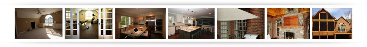Guthmann Construction | Before and After | Charlotte NC