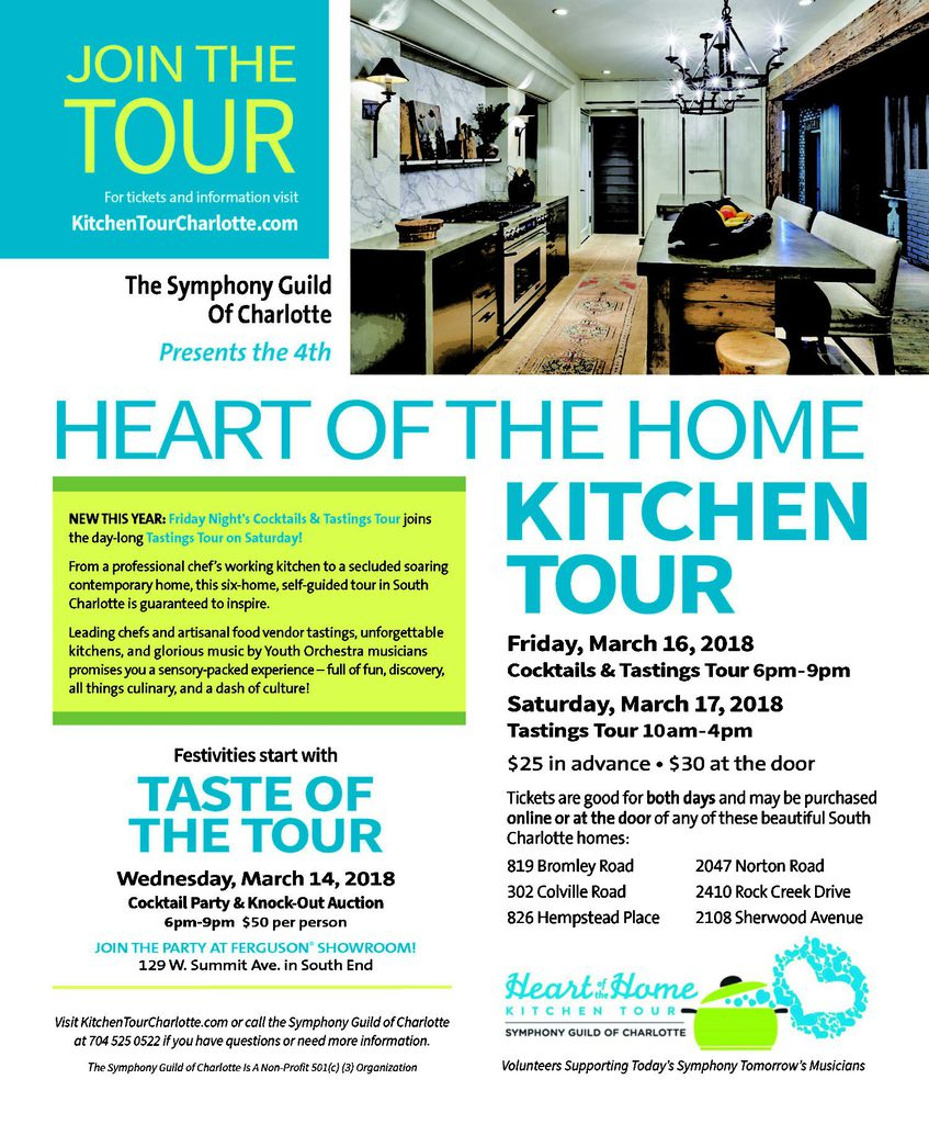 Heart Of The Home Kitchen Tour Guthmann Construction
