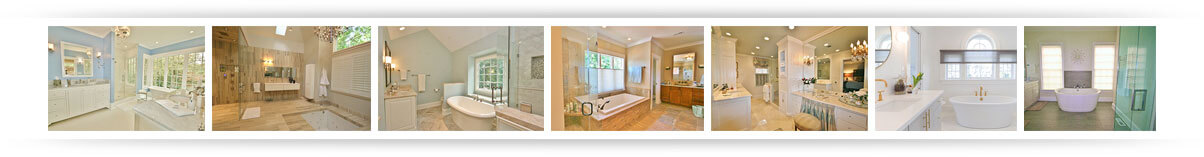 Guthmann Construction | Bathrooms | Charlotte-NC