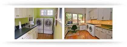 Guthmann Construction | Laundry Rooms | Charlotte-NC