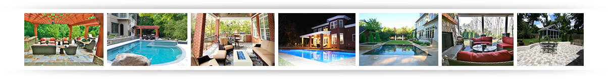 Guthmann Construction | Outdoor Living Spaces | Charlotte-NC
