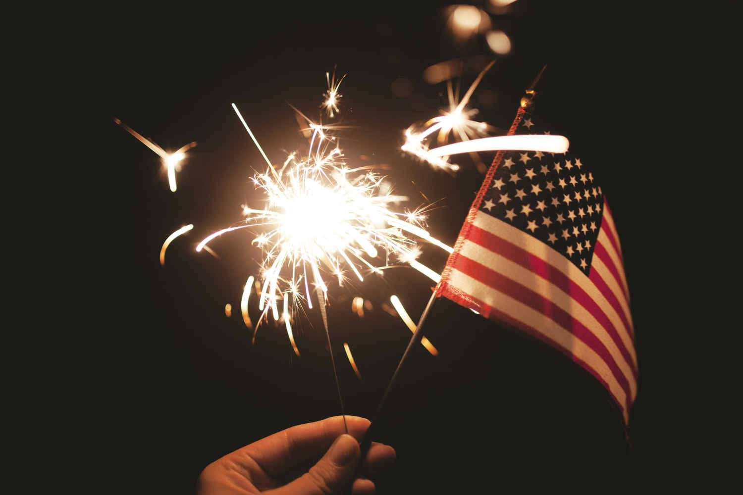 Guthmann Construction Will Be Closed in Observance of  Independence Day