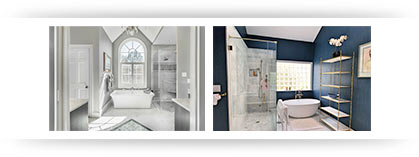 Guthmann Construction   Bathrooms   Charlotte-NC